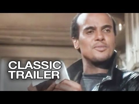 The Angel Levine Official Trailer #1 - Harry Belafonte Movie (1970) HD