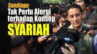 Video Ngeri! Sandiaga Setuju Syariat Islam Diterapkan Untuk Progam Pemerintah Jakarta MP3, 3GP, MP4, WEBM, AVI, FLV Oktober 2017