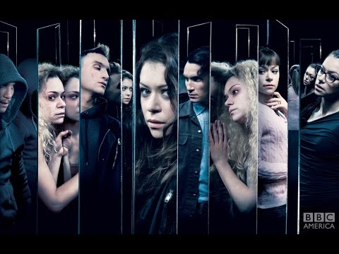 Orphan Black Season 3 (Full Promo)