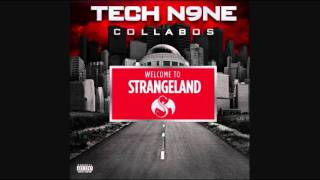 Tech N9ne Feat Prozak Brotha Lynch Hung - My Favorite