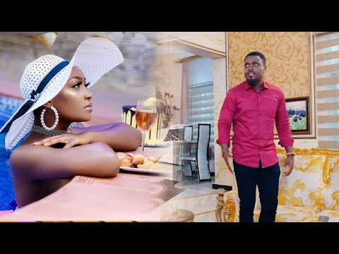 Falling Lover (2020 best of african movies) - nigerian movie//nollywood movie