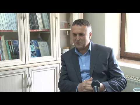 Razgovor sa Zehnijom Bulićem