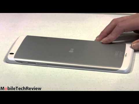 LG G Pad 8 3 Review