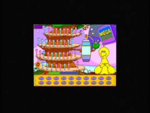 Sesame Street Get Set To Learn