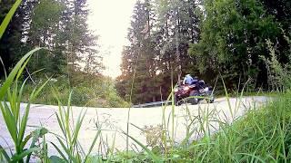 10. Can-am Outlander max 800R LTD drift