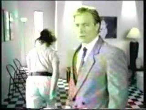 Farve Glede gay commercial