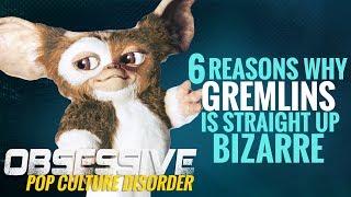 6 Bizarre Implications Of The Gremlins Films - Obsessive Pop Culture Disorder