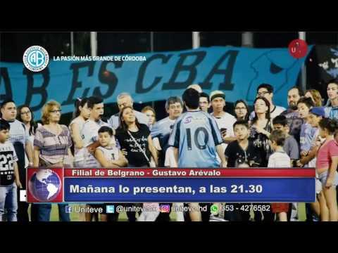 Belgrano tendra su sede