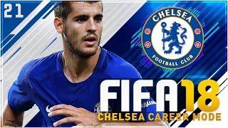 Download Video FIFA 18 Chelsea Career Mode S3 Ep21 - LIVERPOOL & TOTTENHAM!! MP3 3GP MP4