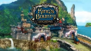 Видео King's Bounty: Legions | Ultimate Pack