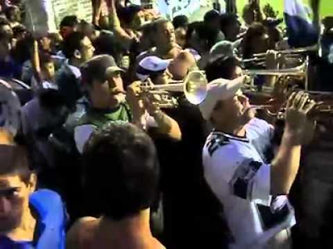 Video - Gimnasia y Esgrima La Plata - Con gol incluido - La Banda de Fierro 22 - Gimnasia y Esgrima - Argentina