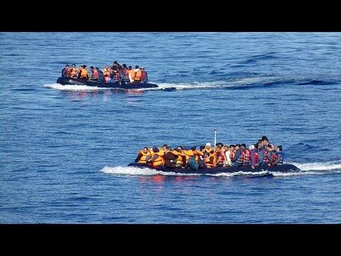 ΣτΕ: Ελεύθερα θα κυκλοφορούν στο εξής οι πρόσφυγες
