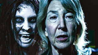 Nonton Insidious 4  The Last Key All Trailer   Movie Clips  2018  Film Subtitle Indonesia Streaming Movie Download