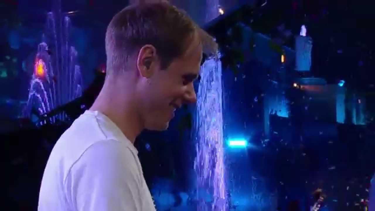 Armin van Buuren - Live @ Tomorrowland Brasil 2015
