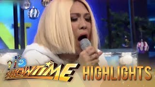 Video It's Showtime: Look back on the funniest moments on 'It's Showtime' MP3, 3GP, MP4, WEBM, AVI, FLV Maret 2019