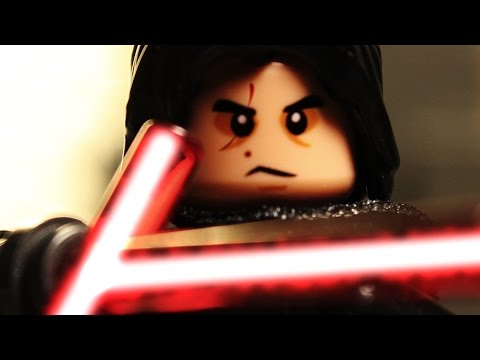 The Star Wars The Last Jedi Teaser Trailer Remade in