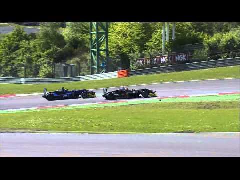 NURBURGRING Race 1 Highlights – Euroformula ROUND 1 GERMANY – Palou