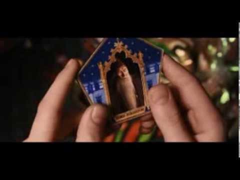VAGÍNY - Další parodie kde se Harry seznámí s Hermelínou a Ronem :DDD.