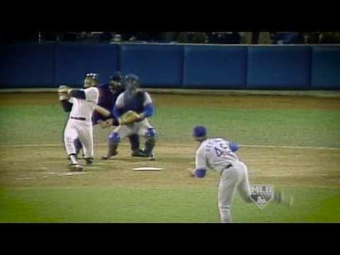 Video: #WeKnowPostseason: Reggie's Three-Homer Game