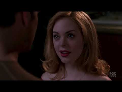 Charmed 6x05 - Olivia Takes Over Paige