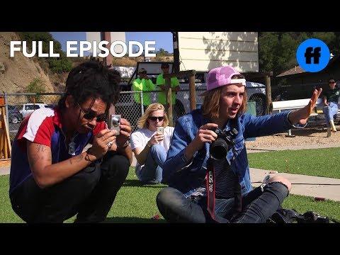 "Luka Sabbat Digital Series | Episode 4 ""Trigger Happy"" | Hot Mess On Freeform"