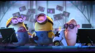 Videos Chistosos Sobre Minions