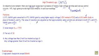 Video Introduction to High Threshold Logic (HTL) Famiily MP3, 3GP, MP4, WEBM, AVI, FLV Juli 2018