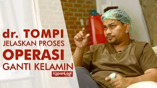 Download Video Dokter Tompi Bicara Tentang Proses Ganti Kelamin MP3 3GP MP4