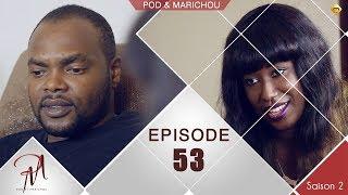 Video Pod et Marichou - Saison 2 - Episode  53 - VOSTFR MP3, 3GP, MP4, WEBM, AVI, FLV November 2017