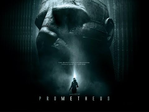 Prometheus 2012 HD720p Teljes film magyarul