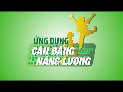 Video of MILO – CÂN BẰNG NĂNG LƯỢNG