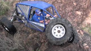 Download Video Shanes first run in new rock crawler MP3 3GP MP4