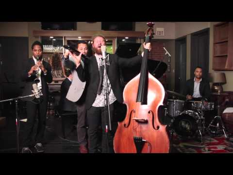 Stacy's Mom – Vintage 1930s Hot Jazz Fountains of Wayne Cover ft. Casey Abrams
