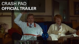 Nonton Crash Pad   Hd Trailer Film Subtitle Indonesia Streaming Movie Download