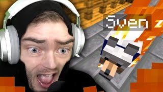 Minecraft Disaster Happened. *almost quit* by PewDiePie
