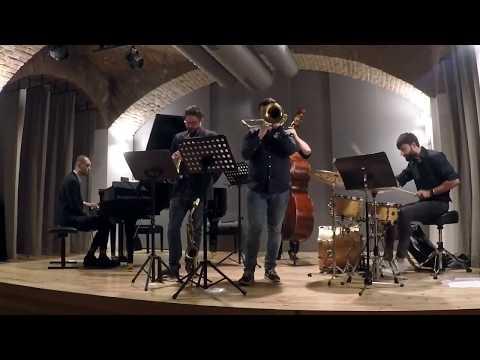 Richard Šanda Quintet - Spring Morning Laziness