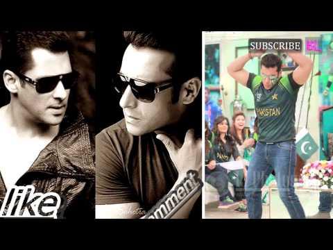 Salman Khan's die hard fan from Pakistan demands