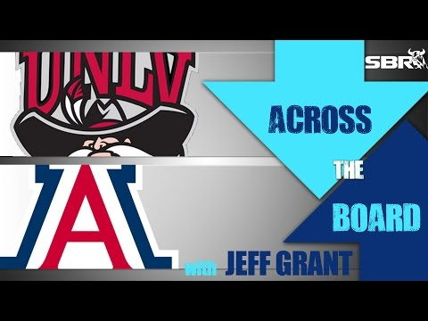 Bet UNLV +24 in College Football Opener Against Arizona