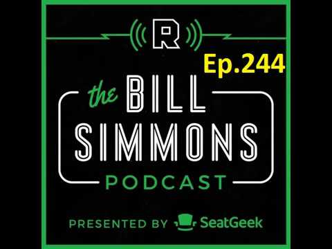 The Bill Simmons Podcast Smart Guy Friday Cycle CEOFounder Jason Stein and Bill's Dad on 'Game of Th