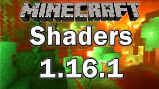 Tutorial - How to Install Shaders for Minecraft 1.16.1
