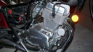 10. How To Change Honda Rebel 250 Oil