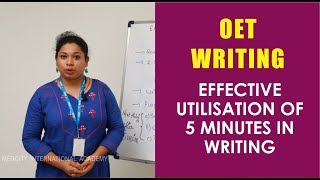 Video Time Management in OET Writing | Best OET Coaching Center in Mangalore, Kottayam MP3, 3GP, MP4, WEBM, AVI, FLV Desember 2018