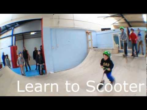 360 Richmond Skatepark | Saturday Teaching
