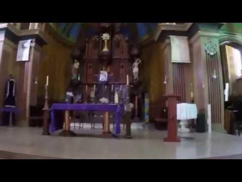 Espírito Santo Do Pinhal - SP - Brazil - 04 - Interior Igreja Matriz