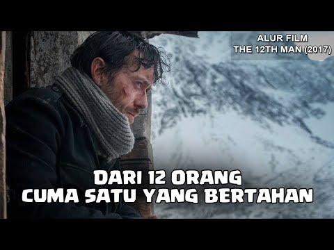 BURONAN PALING DI CARI NAZl JERMAN   ALUR FILM THE 12TH MAN (2017)