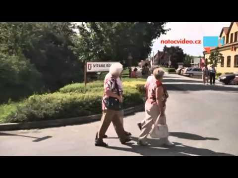 Obec Hradčany - Vesnice roku 2013