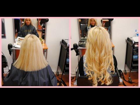 Great lengths - Haarverlängerung/Extentions | Karry ♥