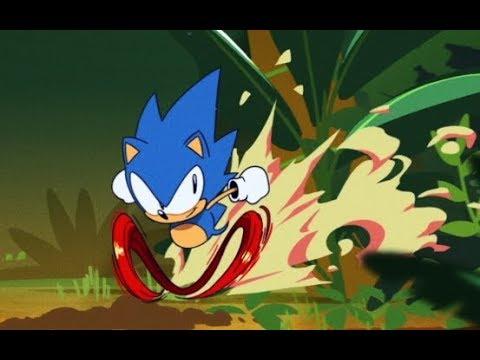 Sonic Mania Adventures - Sneak Peek