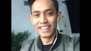 Video Smule Khai Bahar (Solo) - Gurauan Berkasih MP3, 3GP, MP4, WEBM, AVI, FLV Juni 2018