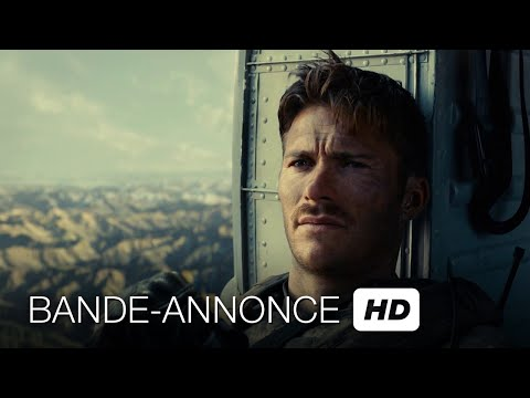 ASSIÉGÉS - Bande-Annonce VF (2020) | Orlando Bloom, Scott Eastwood (VF - The Outpost)
